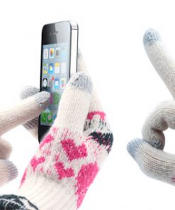 winter touchscreen gloves