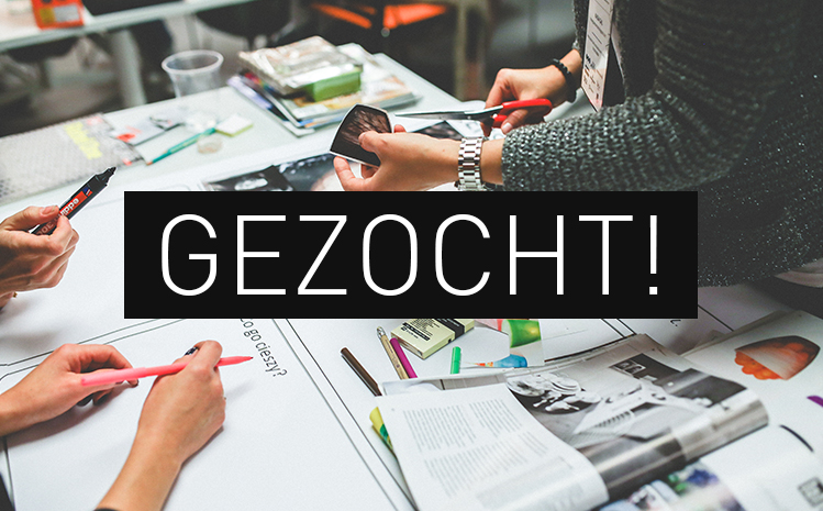 Stage vacature marketing en events